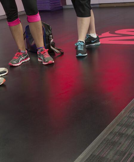 thumbnail: Metro Fitness