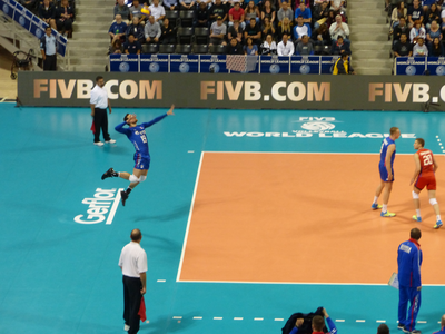 FIVB volley