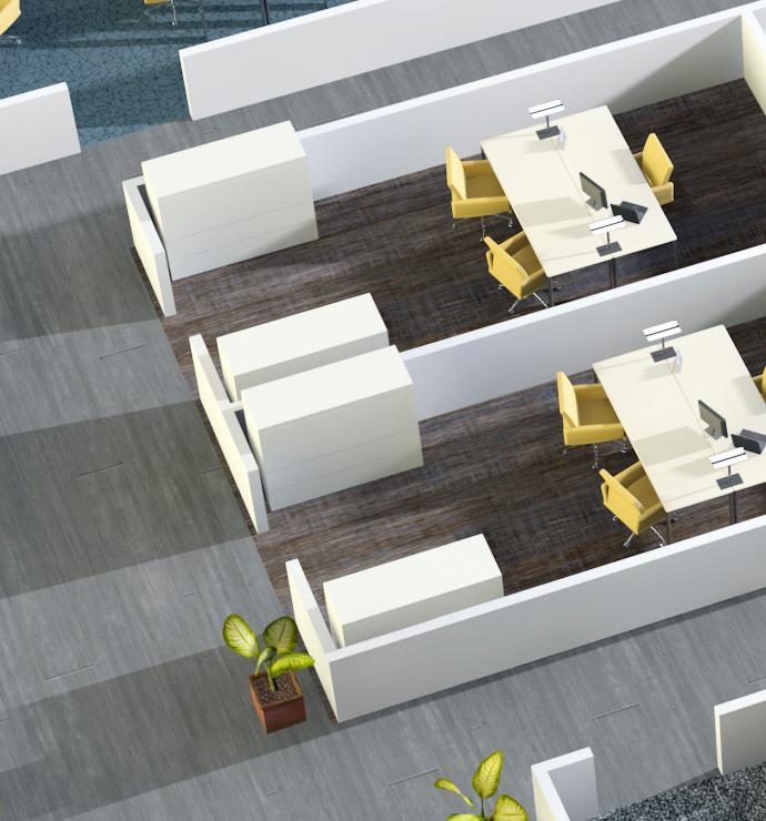 Offices / corridors