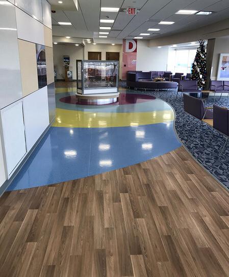 thumbnail: Dayton's Children's Hospital