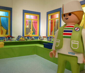 thumbnail: Playmobil Funpark