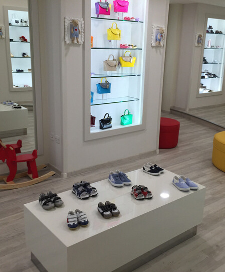 thumbnail: 51 East - Shoe shop in Doha