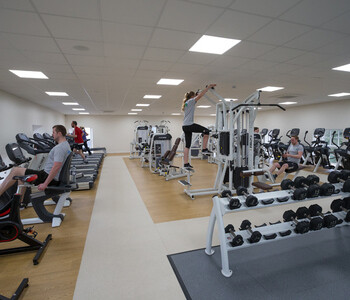 thumbnail: ProFit28 Fitness & Well Being Centre