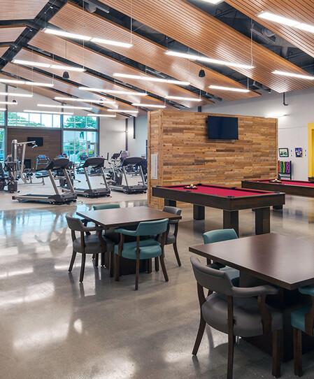 thumbnail: District 10 Senior Center