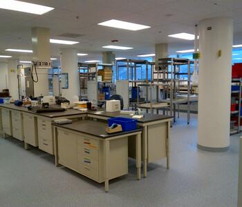 thumbnail: Eli Lilly Laboratory