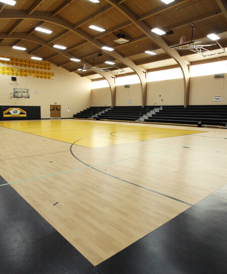 thumbnail: Mitchell High School