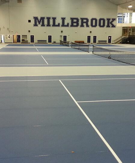 thumbnail: The Millbrook School