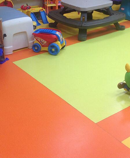 thumbnail: World Gym Nursery