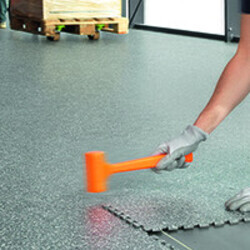 Gerflor Commercial Floorings Fast Track And Modular Tiles
