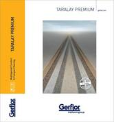 Taralay Premium binder
