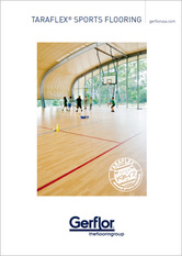 Catalog Taraflex Sports Floors