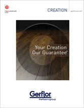 Creation -  Brochure